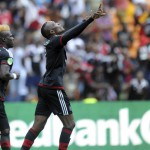 Ghana defender Edwin Gyimah excels for Orlando Pirates in massive Soweto derby