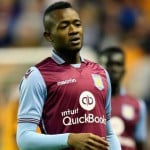 Jordan Ayew is among Africa Cup of Nations leading scorers