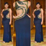 Gorgeous Ghanaian actress Juliet Ibrahim to get investors for women's football