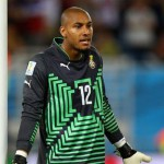 Ghana goalkeepers' trainer Nassam insists no rift with returning Kwarasey
