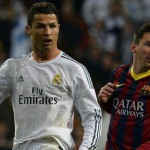 Lionel Messi v Cristiano Ronaldo row leads to stabbing death