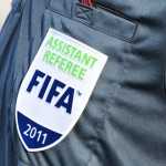 Referee Ernest Baafi banned 8 matches; assistant Frank Bossman cops 4 for denying Liberty penalty in Elmina Sharks clash