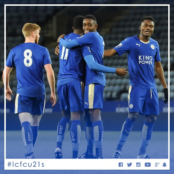 leicester latest results