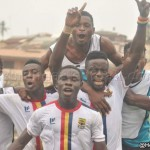 TEN things you need to know after Ghana Premier League Week II
