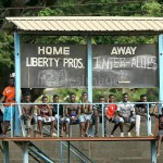 PHOTOS: Liberty Professionals win over Inter Allies