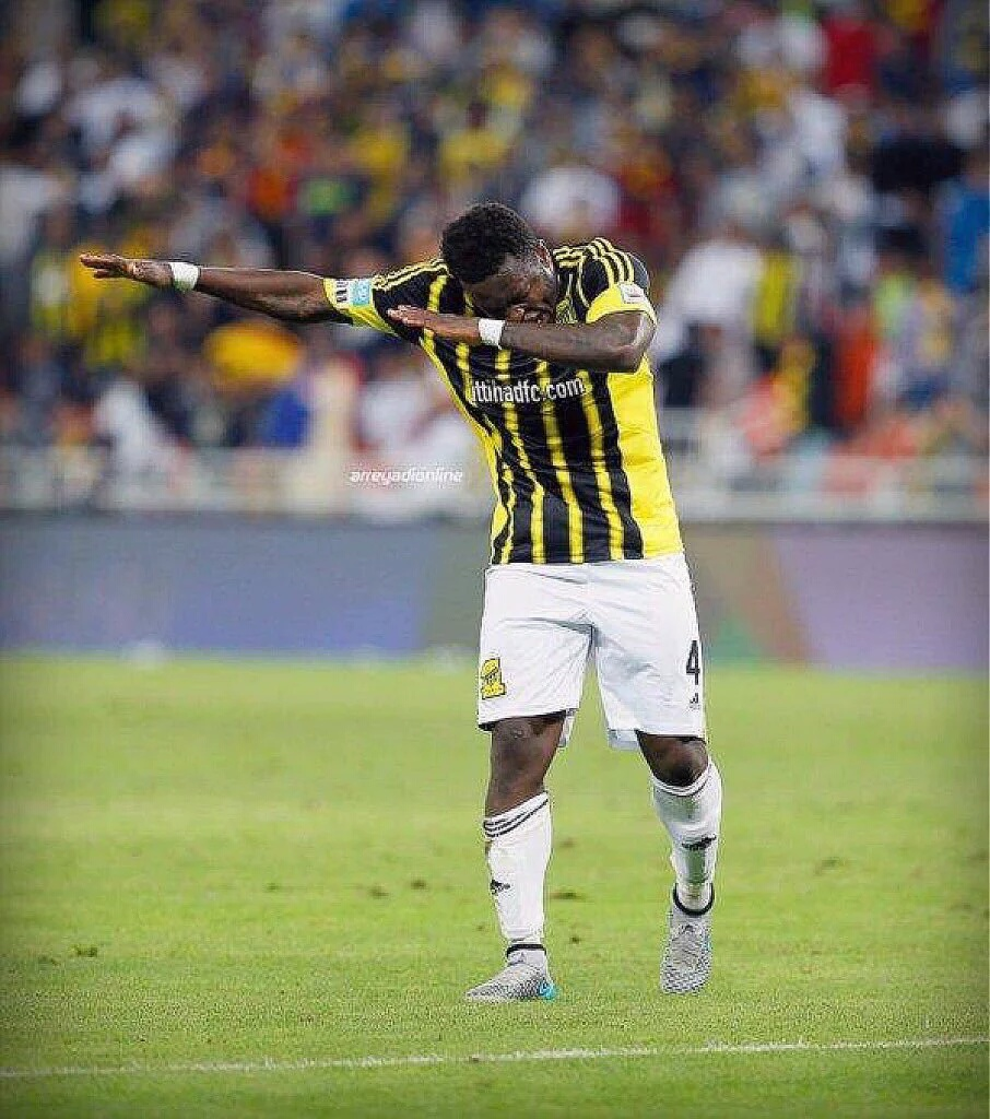 Champions League Asia: PHOTOS: Sulley Muntari Sparkles In Asian Champions League