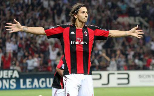 AC Milan coach would relish chance to link up with Ibrahimovic