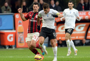 Atalanta v AC Milan Preview: Rossoneri look to regain control against Orobici