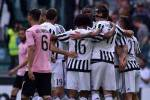 Juventus winger insists title race is not over
