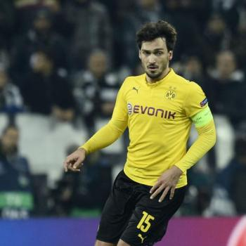 BORUSSIA DORTMUND - Hummels makes desire to move official