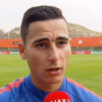 HOLLAND/ AJAX, El Ghazi wants Premier League: Liverpool probing waters