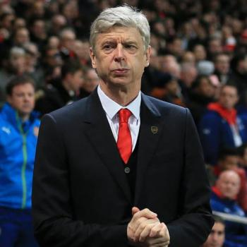 ARSENAL - Wenger urges fans to get behind team