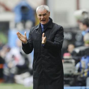 LEICESTER - Ranieri will pocket 5 million pounds if the Leicester wins the Premier
