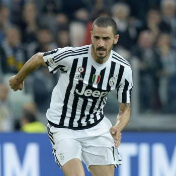 JUVENTUS - Bonucci happy in Turin