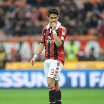 CHELSEA - Pato expected to remain next season