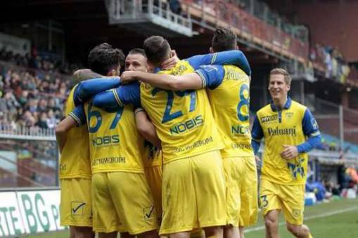 Chievo v Fiorentina – Preview: The Gialloblu look to gain points from a fumbling Viola