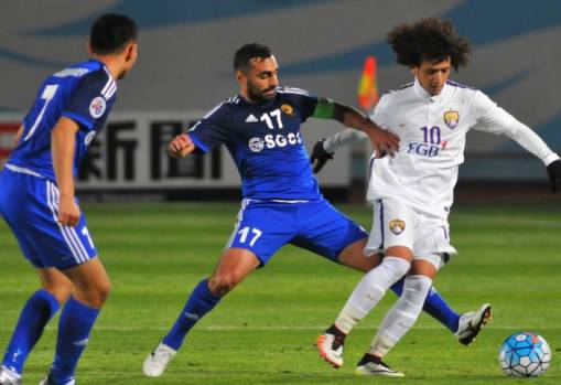 ACL 2016 - Matchday 6: Standings & Fixtures
