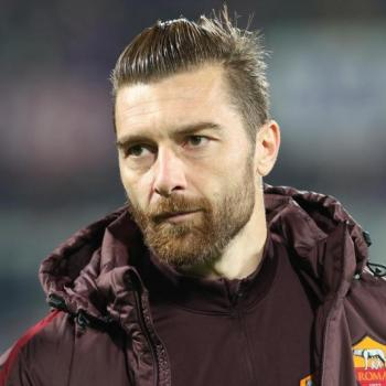 ROMA - De Sanctis to extend his contract