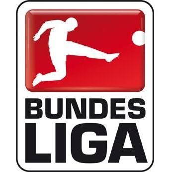 BUNDESLIGA 14:30 games Half-time Scores