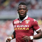 Ghana ace Afriyie Acquah SCORES on rare start for Torino in 2-2 draw with Inter Milan