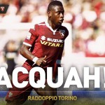 VIDEO: Watch Afriye Acquah's powerful strike for Torino against Agyemang-Badu's Udinese in Italy