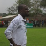 AshantiGold defender Abeiku Ainooson labels coach C.K Akunnor as