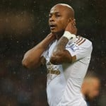 Groundswell of support for Liverpool to sign Andre Ayew