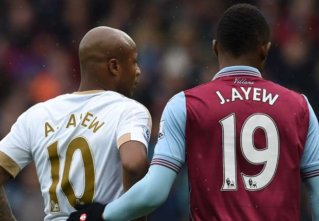Should Sunderland swoop for the Ayew brothers this summer?