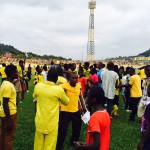AshantiGold supporters want CEO salary slashed by 50%, head coach to resign