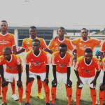 Godwin Attram's Divise Soccer Academy to play in