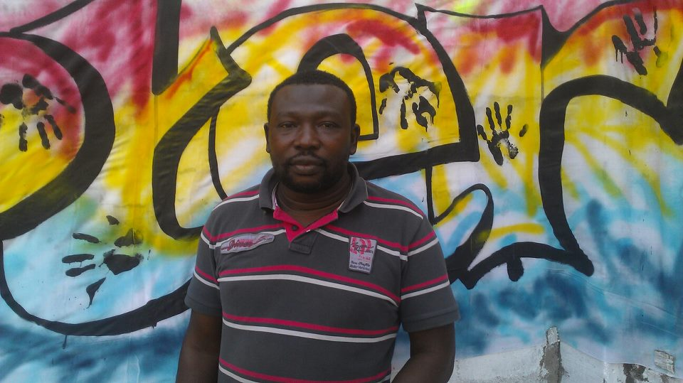Hearts of Oak punishment too harsh- vociferous fan Aziz Haruna Futah