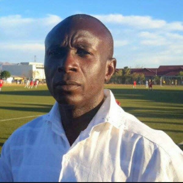 Yusif Basigi appointed Black Princesses coach