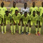 Match Report: Bechem United 2-1 Wa All Stars- Tetteh brace ends leaders' unbeaten run