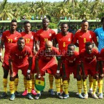 Ghana regains third position in latest FIFA World Ranking