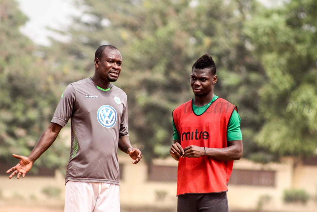 Dreams FC coach warns players not to take poor travellers Hasaacas lightly