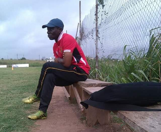 Beleaguered David Duncan reports to Kotoko training ground but no player shows up