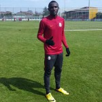 EXCLUSIVE: Cheetah FC kid Elvis Sakyi on trial at Galatasaray