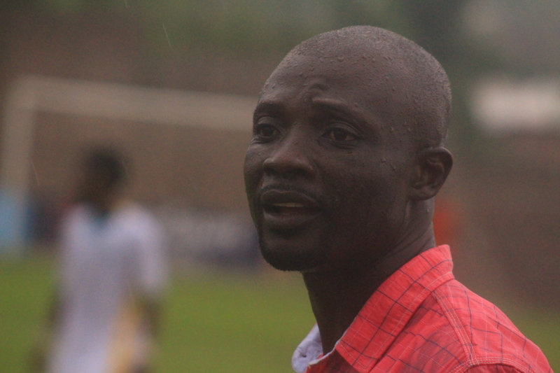 VIDEO: Wa All Stars coach Enos Adipah says defeat to Hearts of Oak was unfair