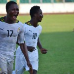 EXCLUSIVE: Local Black Stars star Joel Fameyeh signs for Belarusian top-flight side Belshina