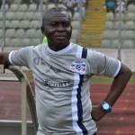 George Lamptey: 'Nonsense' Ghanaian referees control results of matches