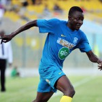 Wa All Stars captain turns attention to Inter Allies; forgets 'painful' Bechem defeat