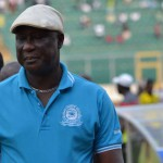 AshGold Coach Bashiru Hayford ready to lay down tools if he is asked to