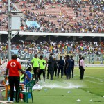 Hearts of Oak handed three home-match empty stadium ban and fined GH¢12,000