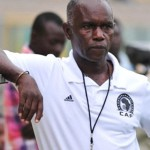 Inter Allies coach Herbert Addo slams referee Awal Mohammed for robbing his side against Medeama