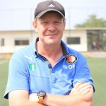 WAFA SC quash reports head coach John Killa has quit, Dutchman on compassionate leave