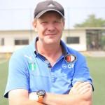 Coach John Killa returns to WAFA SC bench for Hearts of Oak clash