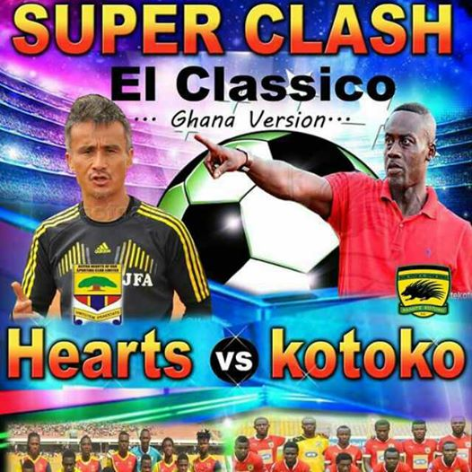 Hearts legend Mohammed Polo warns side not to be complacent against Kotoko