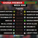 Re-Live the Ghana Premier League LIVE play-by-play: Kotoko 0-1New Edubiase