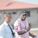 Yaw Preko to deputize for Kenichi Yatsuhashi at Inter Allies- reports