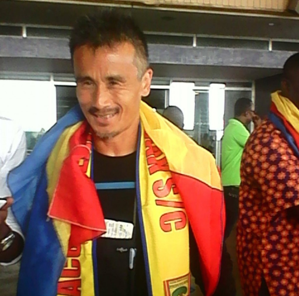 Hearts coach Kenichi denies contact with arch-rivals Asante Kotoko
